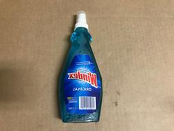 Windex 00123 12 oz. Blue Glass Cleaner - Pack Of 12
