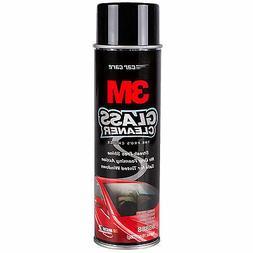 3M 08888 Automotive Glass Cleaner 19 oz. Aerosol Spray