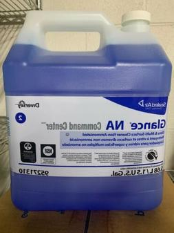 1.5 gallon Diversey Glance NA Glass & Multi-Surface Cleaner