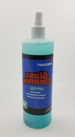 1 pack of glass cleaner biobased 16