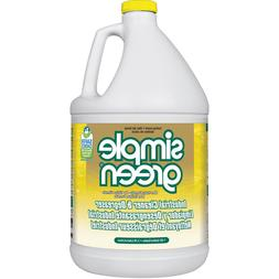 Simple Green 73434010 14010 Industrial Cleaner & Degreaser,