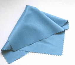 18 Microfiber Cleaning Cloths - For Cell Phones, Laptops, Ta