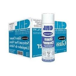 Sprayway 1973 Glass Cleaner - Pack of 6 Cans