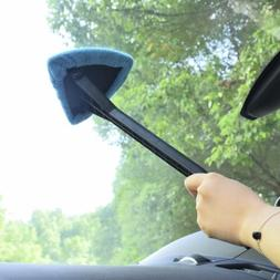 1PC Pro Car Windshield Cleaner Tools from Inside Long Handle