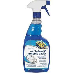 Zep Commercial 32Oz Rtu Glass Cleaner