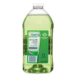 GREENWORKS 457 All-Purpose Cleaner, Original, 64oz Bottle