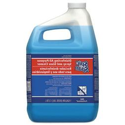 58773ea disinfecting purpose glass cleaner