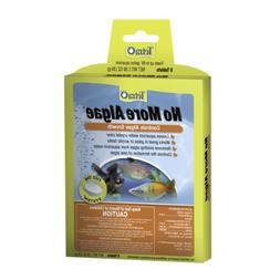 Tetra No More Algae Tablets For Up To 80 Gallon Tank, 8-Coun