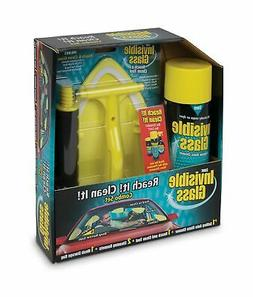 Invisible Glass 99031 Reach & Clean Tool Combo Kit Window Wa