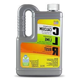 CLR Calcium Lime Rust Remover, Enhanced Formula, 28 fl oz