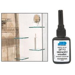 CRL UV702 High Viscosity UV Adhesive - 30g