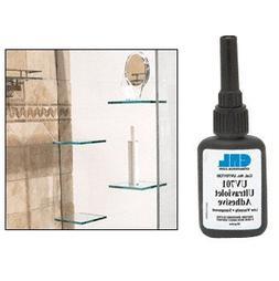CRL UV740 Low Viscosity UV Adhesive - 30g by CR Laurence