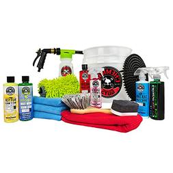 Chemical Guys HOL148 Arsenal Builder Wash Kit with TORQ Blas