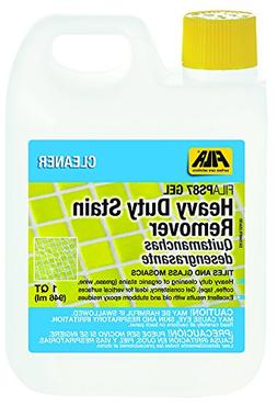 Fila PS87 GEL- Epoxy Grout Haze Remover. Cleans Old Stubborn