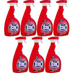 Pack of 7 - Spic and Span Cinch Glass Cleaner, 32.0 FL OZ