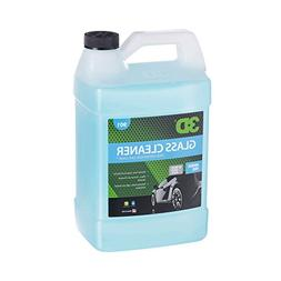 Ready Mix Glass Cleaner - 1 Gallon | Alcohol Based & Amonia