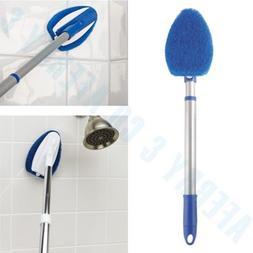 Scotch-Brite Shower and Bath Scrubber, 1-Scrubber/Pk