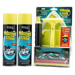 Stoner Car Care 91164-95160 Window and Windshield Kit Reach
