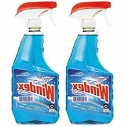 Windex Blue, 46 Fl Oz