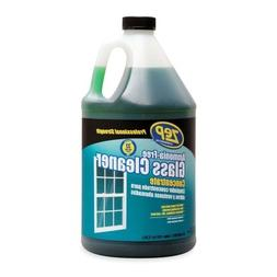 Zep Commercial ZU1052128 1 Gallon Ammonia-Free Glass Cleaner