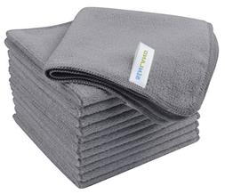 Sinland Absorbent Microfiber Cleaning Cloth Kitchen Dish Clo