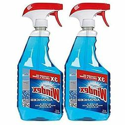 advanced glass cleaners multi surface cleaner 32