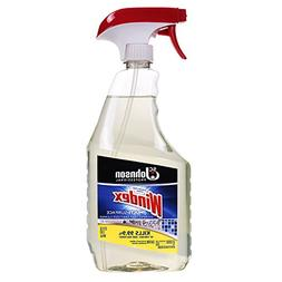 Windex® Advanced Glass & Multi Surface Cleaner, 32 Oz, Pack