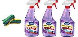 Great Value Ammonia Free Glass Cleaner, 32 fl oz  With FREE