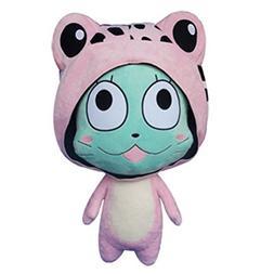 Rain's Pan Anime Fairy Tail Frosch Cosplay Plush Pillow Cush