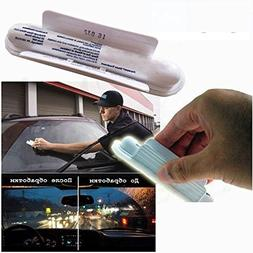 ANZYDEAL Aquapel Stealth Invisible Wipers For Car Brush Wind