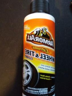 ARMOR ALL 4 oz Bottle/Can CLEANER+PROTECTANT Auto TIRE+GLASS