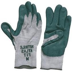 Atlas Glove 350 Atlas Nitrile Fit Grip Gloves - Medium