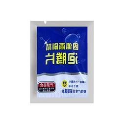 XILALU Auto Car Windshield Glass Effervescent Tablet, Effici