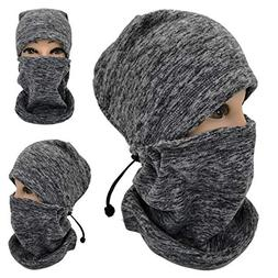 Balaclava Windproof Ski Mask Cold Weather Motorcycle Face Ma