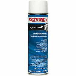 Betco Clear Image Non-Ammoniated Glass & Surface Cleaner-12/