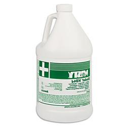Misty BIODET ND-64, Lemon Scent, 1 gal. Bottle - Includes fo