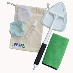 Car Cleaning Tool Kit Car Windshield Cleaner Auto Glass Wipe