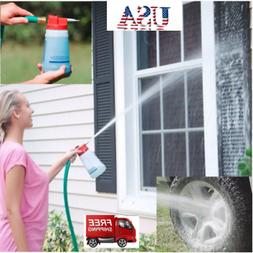 Car Cleaning Spray Bottle Handheld Windshield Glass Home Win