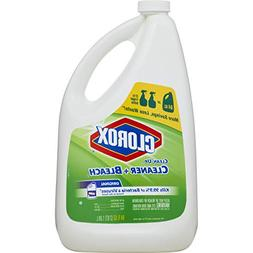 Clorox Clean Up Refill Original Scent Bottle 64 Oz