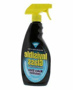 Stoner Solutions 92166 Invisible Glass Cleaner