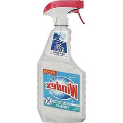Windex Cleaner Trigger Spray 26 Oz