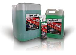 Clear Difference Streak Free Glass Cleaner by Auto Magic - R
