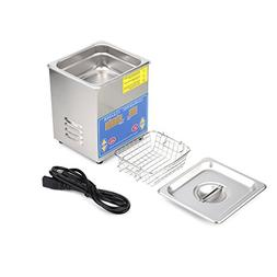 Homgrace Commercial Ultrasonic Cleaner with With Heater And