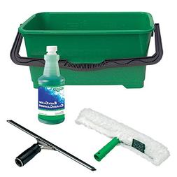 Unger Complete Window Cleaning Kit