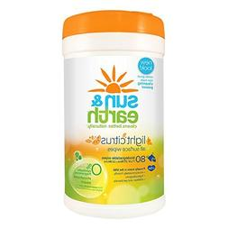 Compostable Cleaning Wipes - Natural All-Purpose Multi Surfa