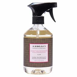 Caldrea Rosewater Driftwood Countertop Spray Surface Cleaner