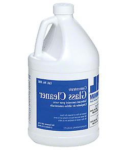 CRL 1 Gallon Concentrate Glass Cleaner - 695
