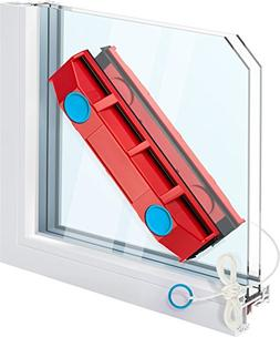 Tyroler Bright Tools The Glider D-2, Magnetic Window Cleaner