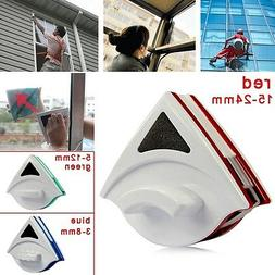 Double Side Magnetic Window Cleaner Useful Glass Surface Wip