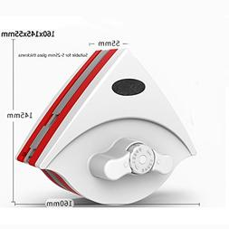 Double-sided Window Wizard Magnetic Cleaner Glass Wiper Pad
